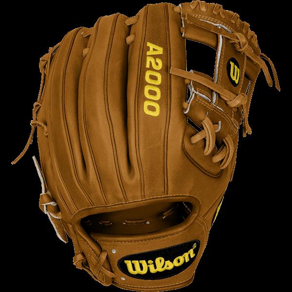 Wilson Custom A2000 Baseball Gloves - Wilson Custom Works