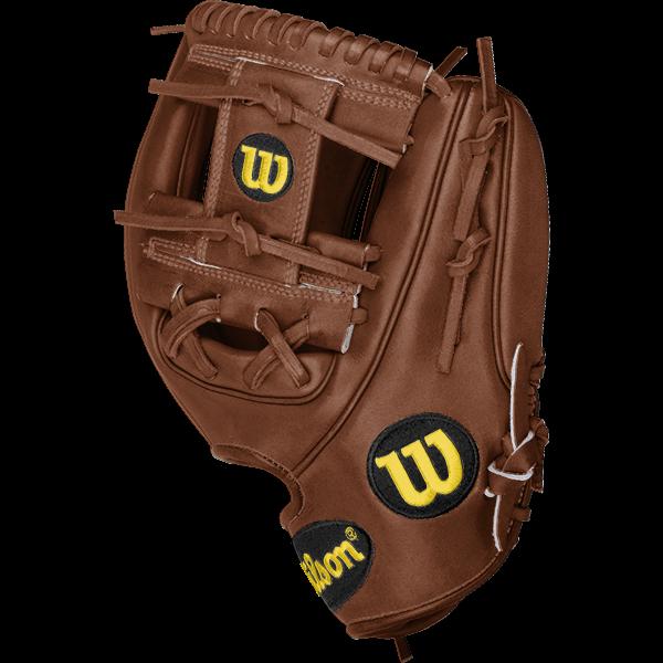 2017 Wilson A2000 11.5