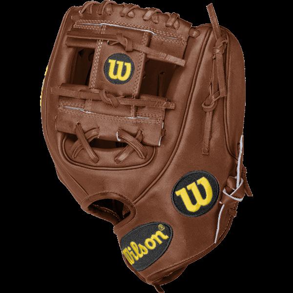 Jose Abreu's Wilson A2000 Custom First Base Mitt