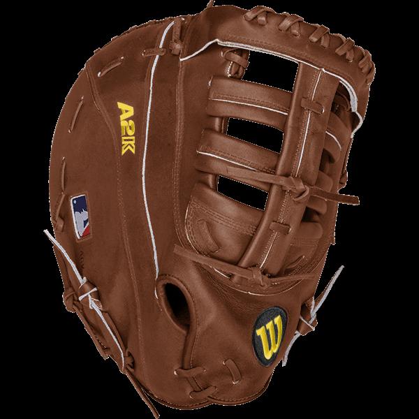 Wilson Custom A2k Baseball Gloves Wilson Custom Works