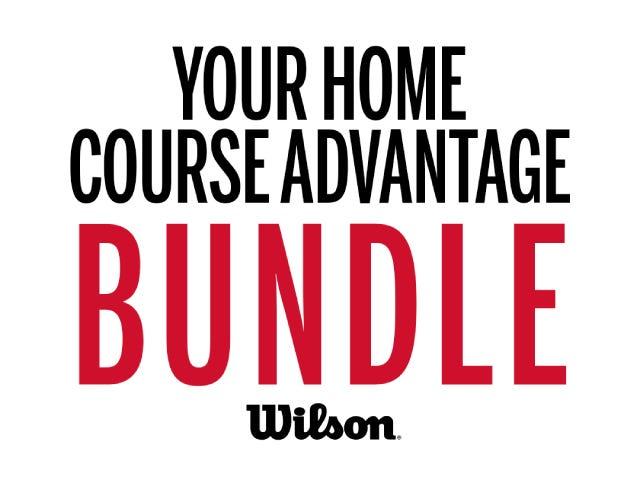Yoour home course advantage bundle