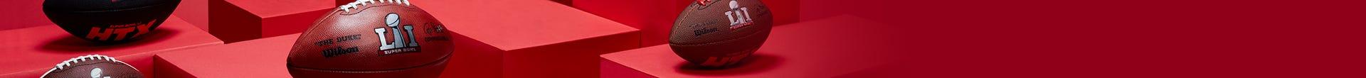 Wilson Super Bowl LI