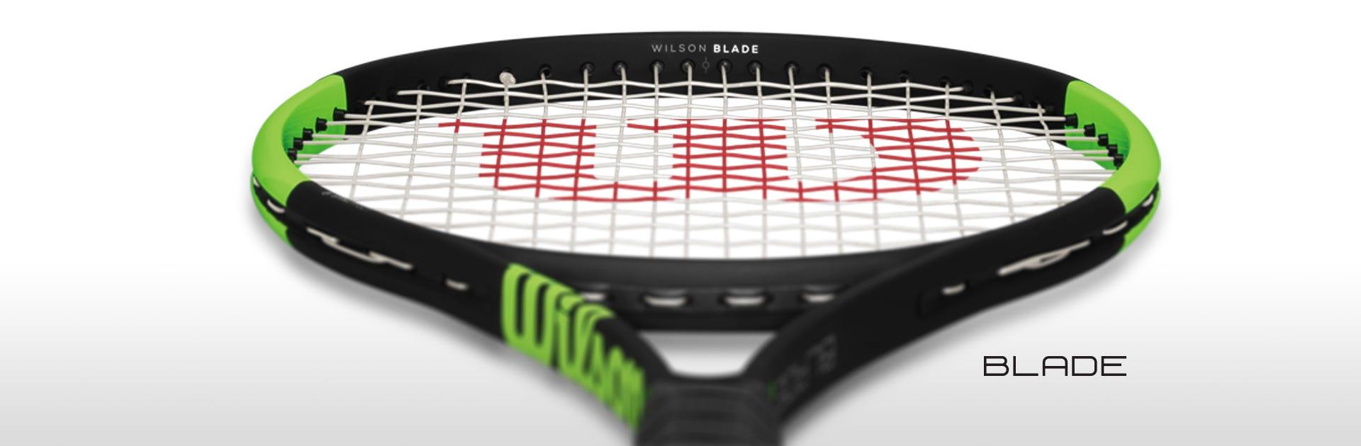 Blade Tennisschläger | Wilson Sporting Goods