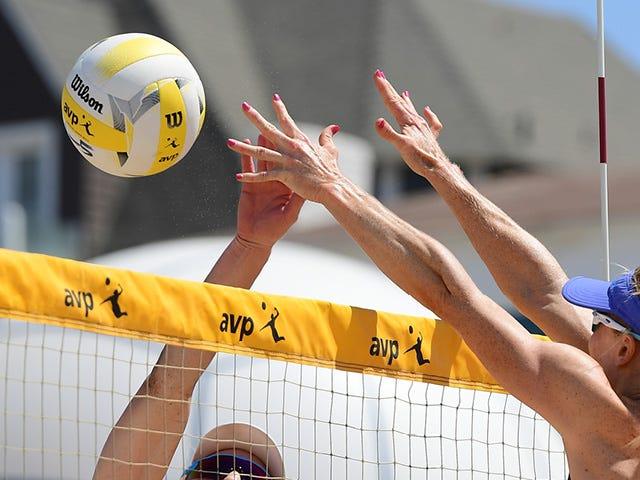 Palloni da pallavolo Wilson AVP