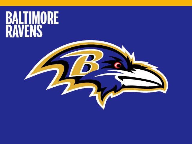 Baltimore Ravens NFL Store