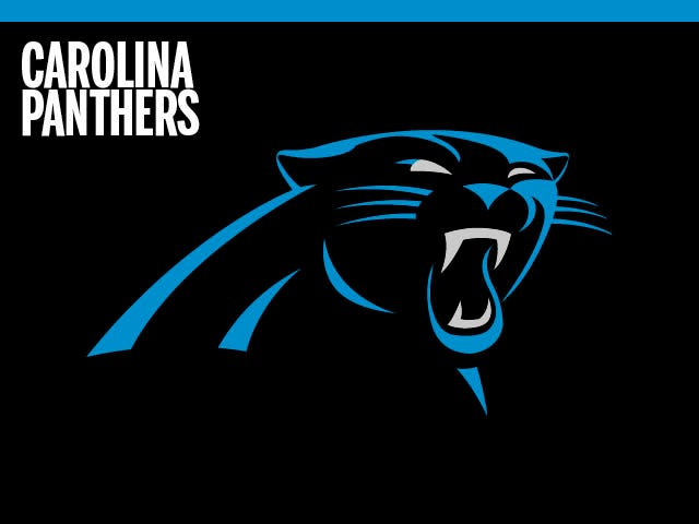 Caroline Panthers NFL Shop