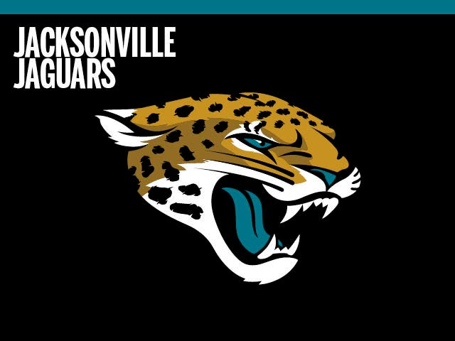 Jaguars NFL Shop