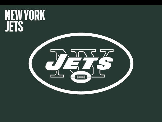 New York Jets NFL Shop