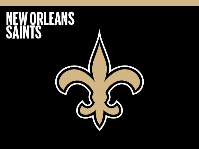 Saints NFL Shop
