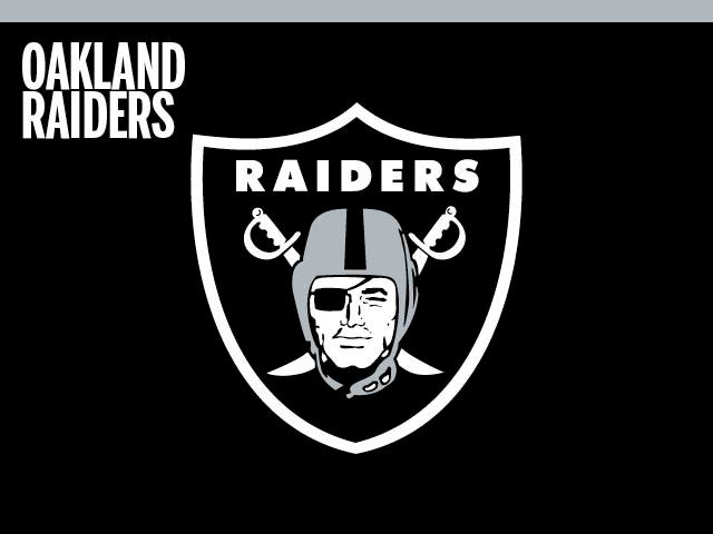 Oakland Raiders NFL Shop
