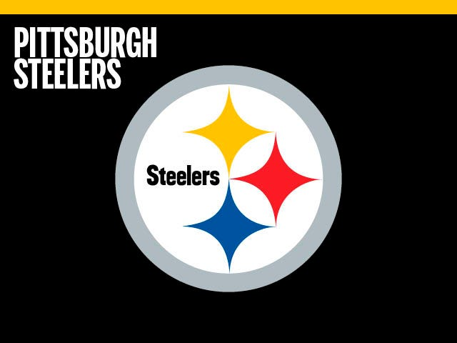 Pittsburgh Steelers NFL Shop
