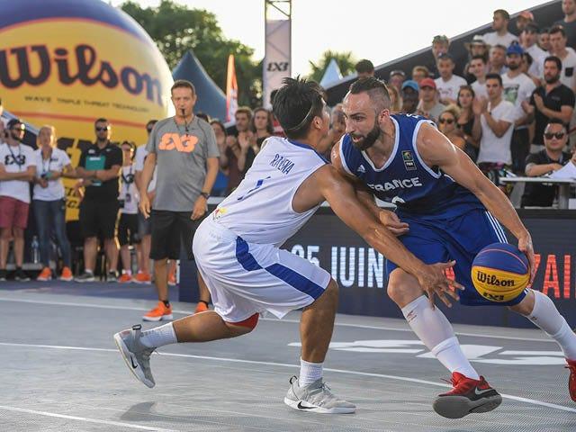FIBA 3X3 GAME BASKETBALL  9eff5c6e6