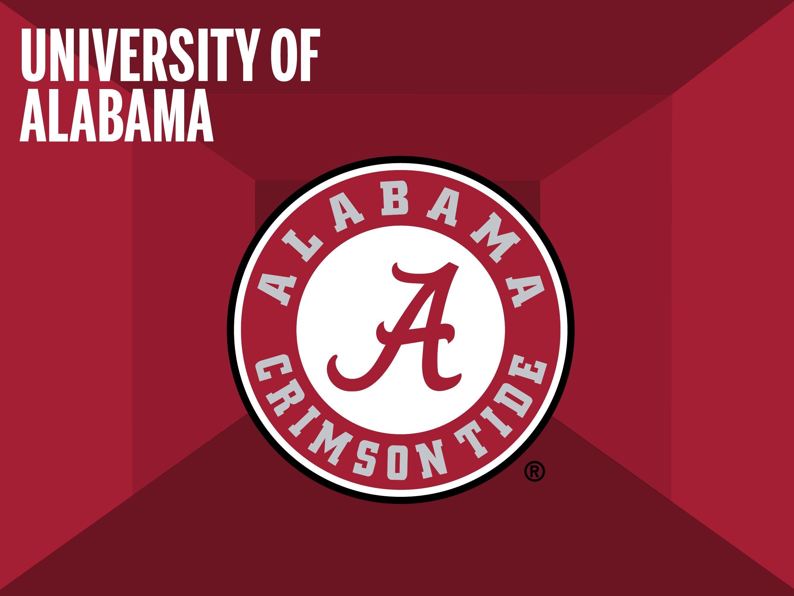 University of Alabama College Shop