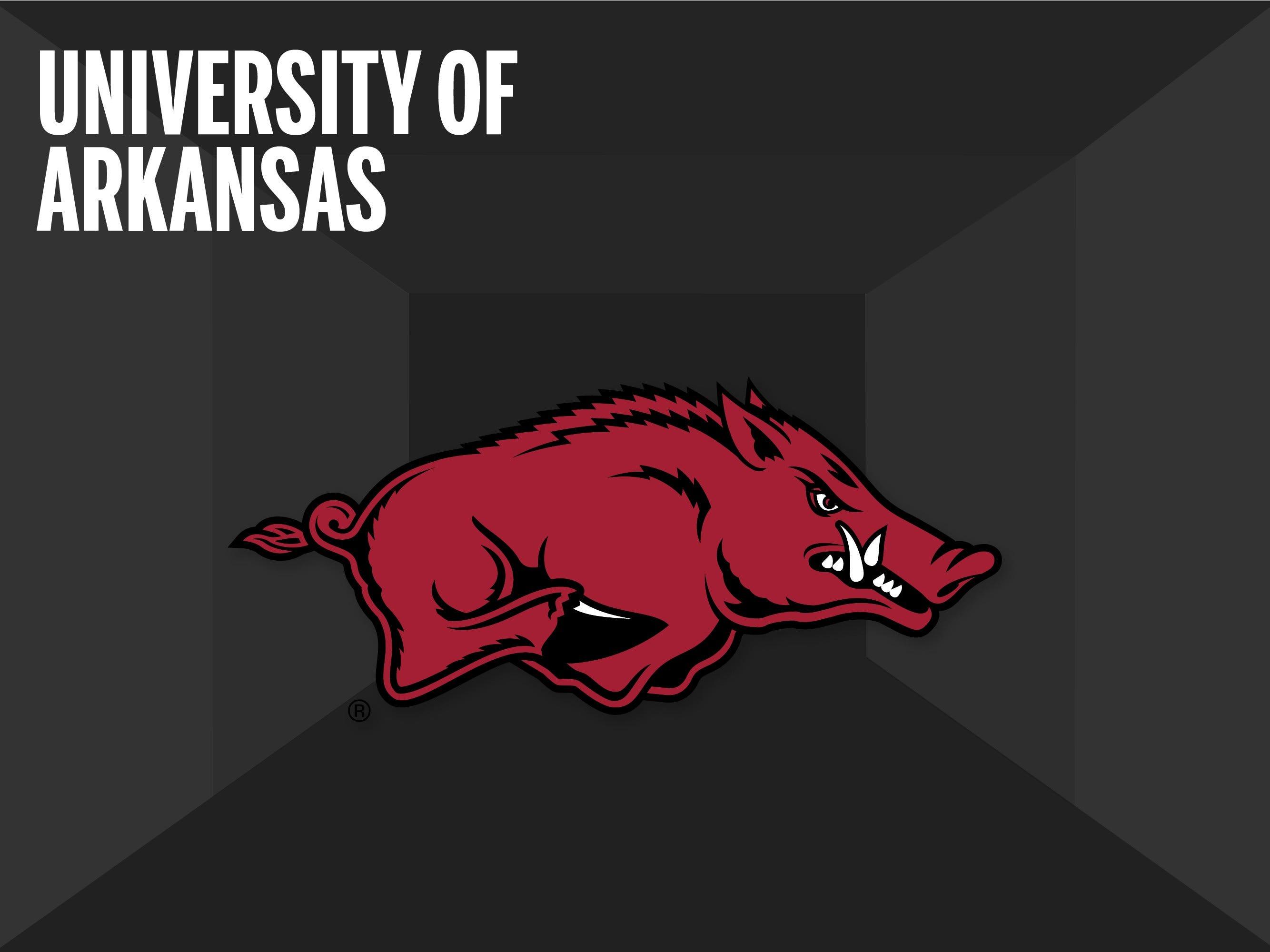 University of Arkansas College Shop