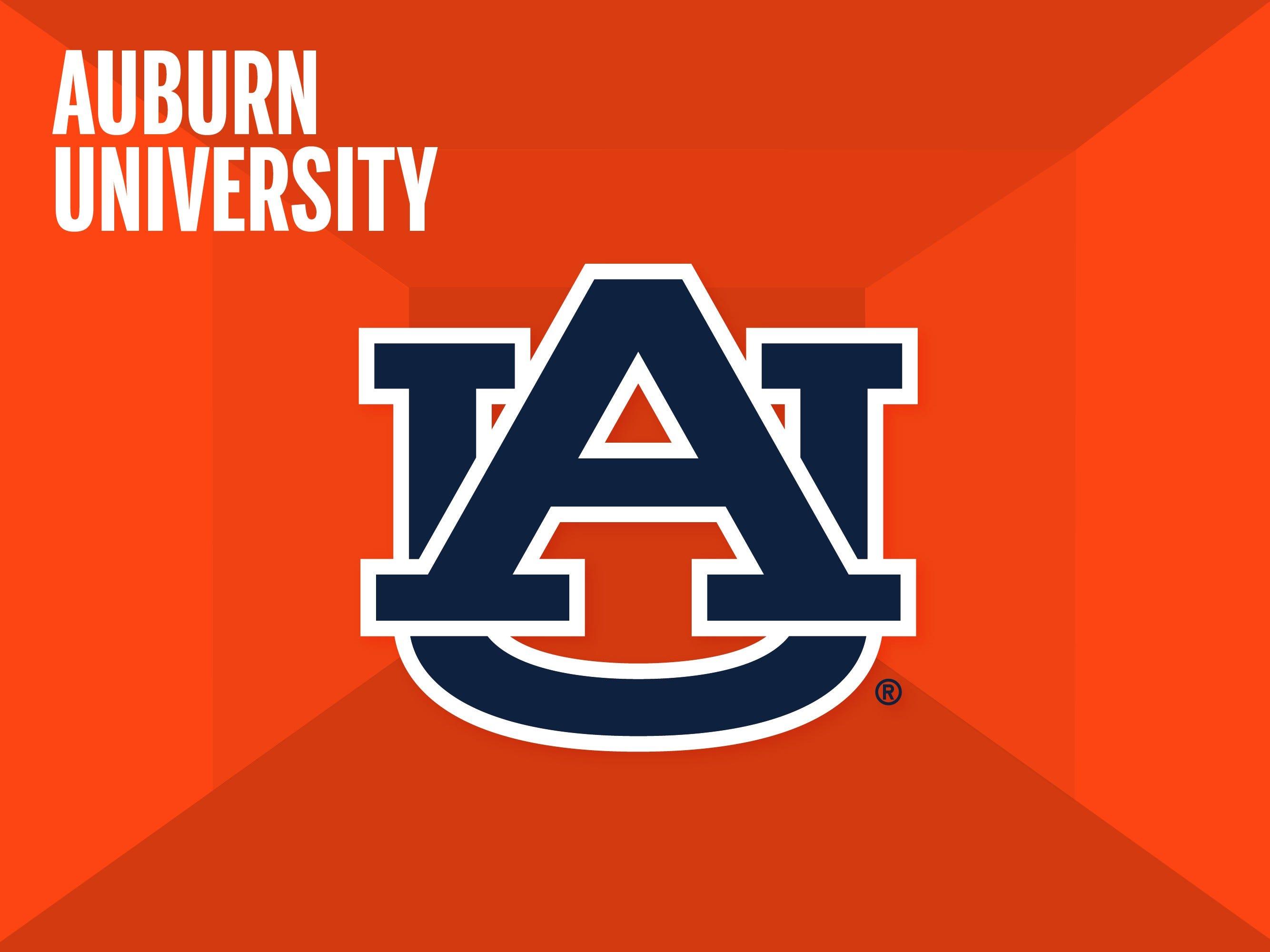 Auburn University College Shop
