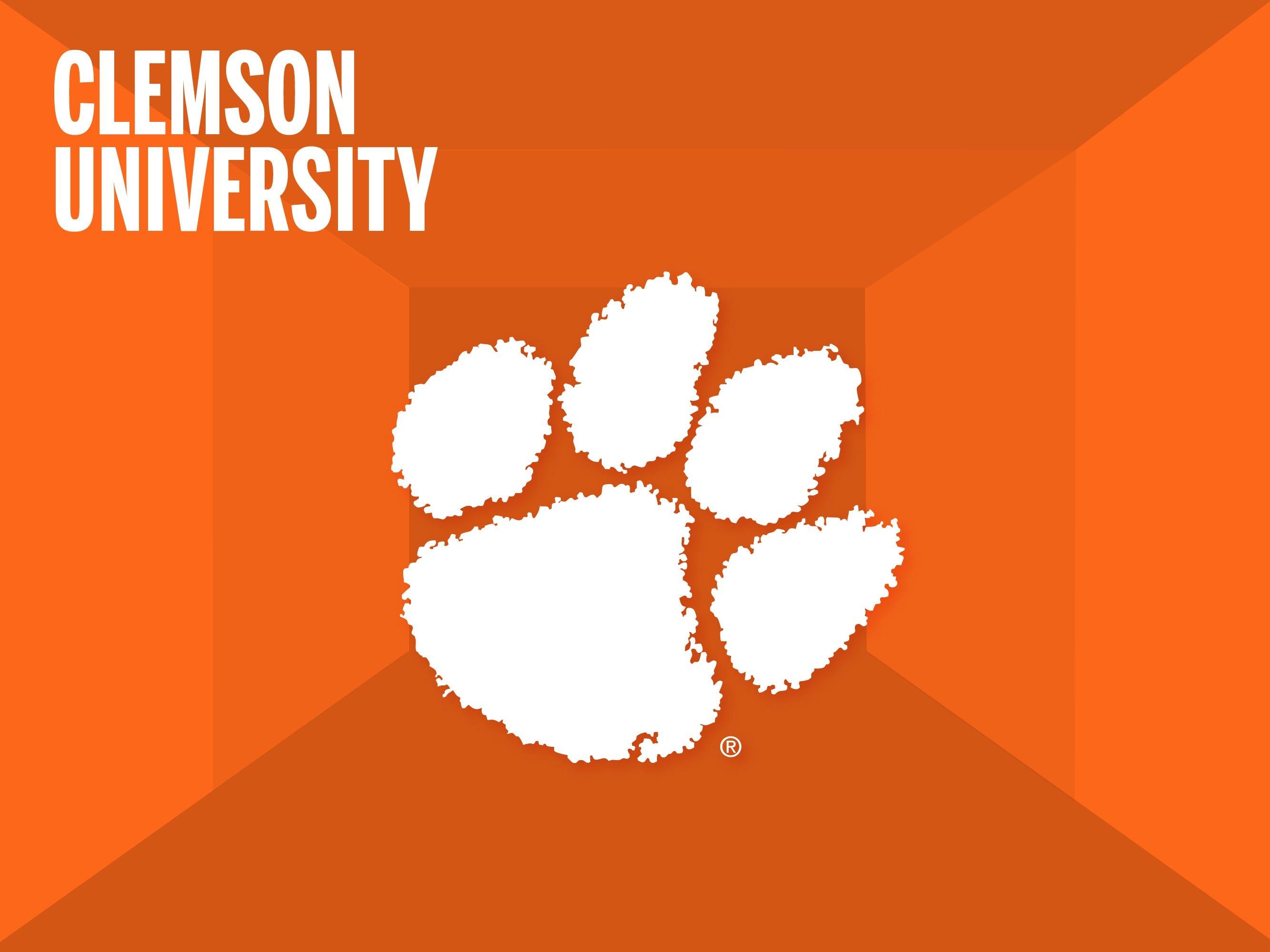 Clemson University College Shop