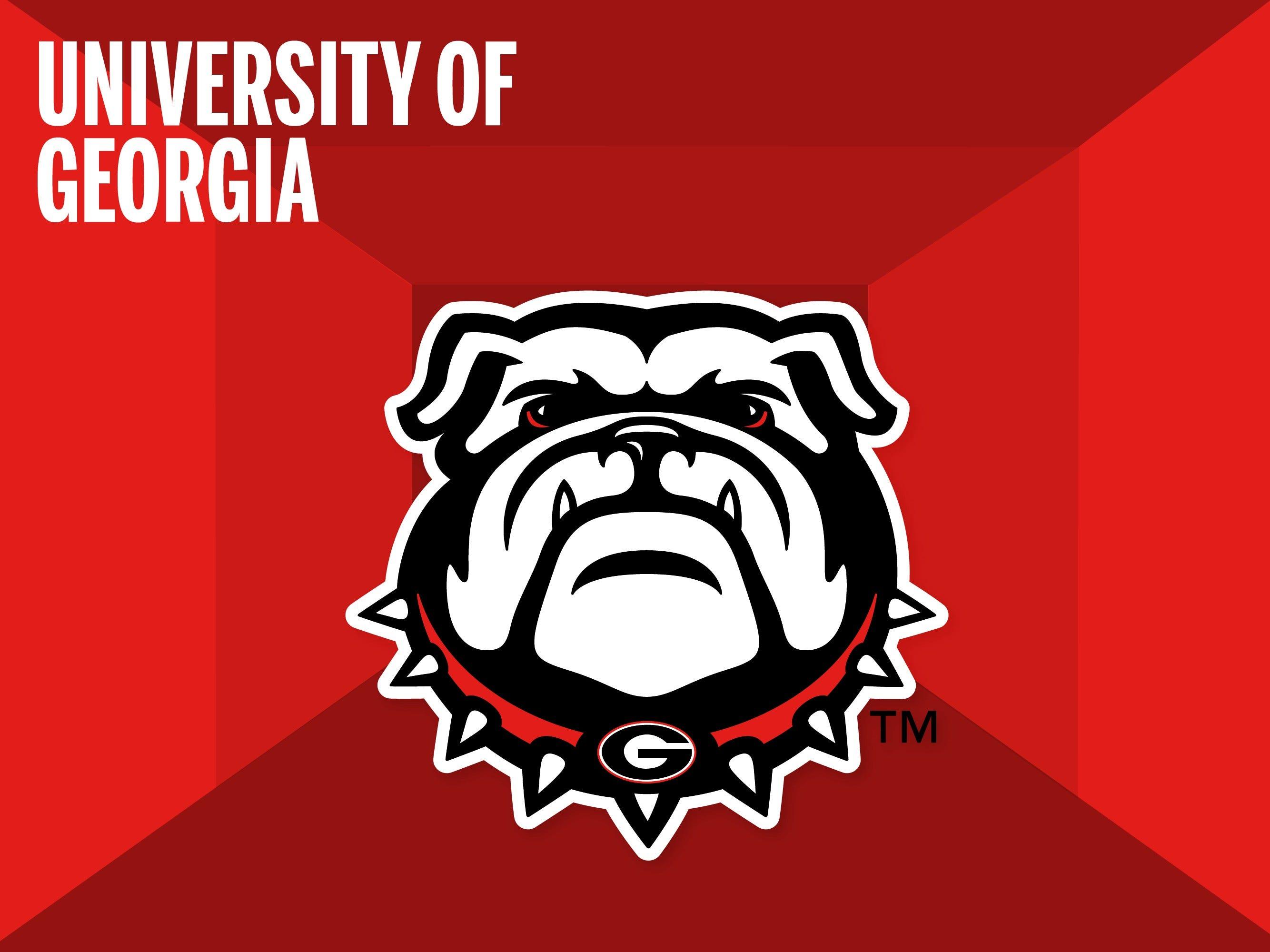 University of Georgia College Football Shop