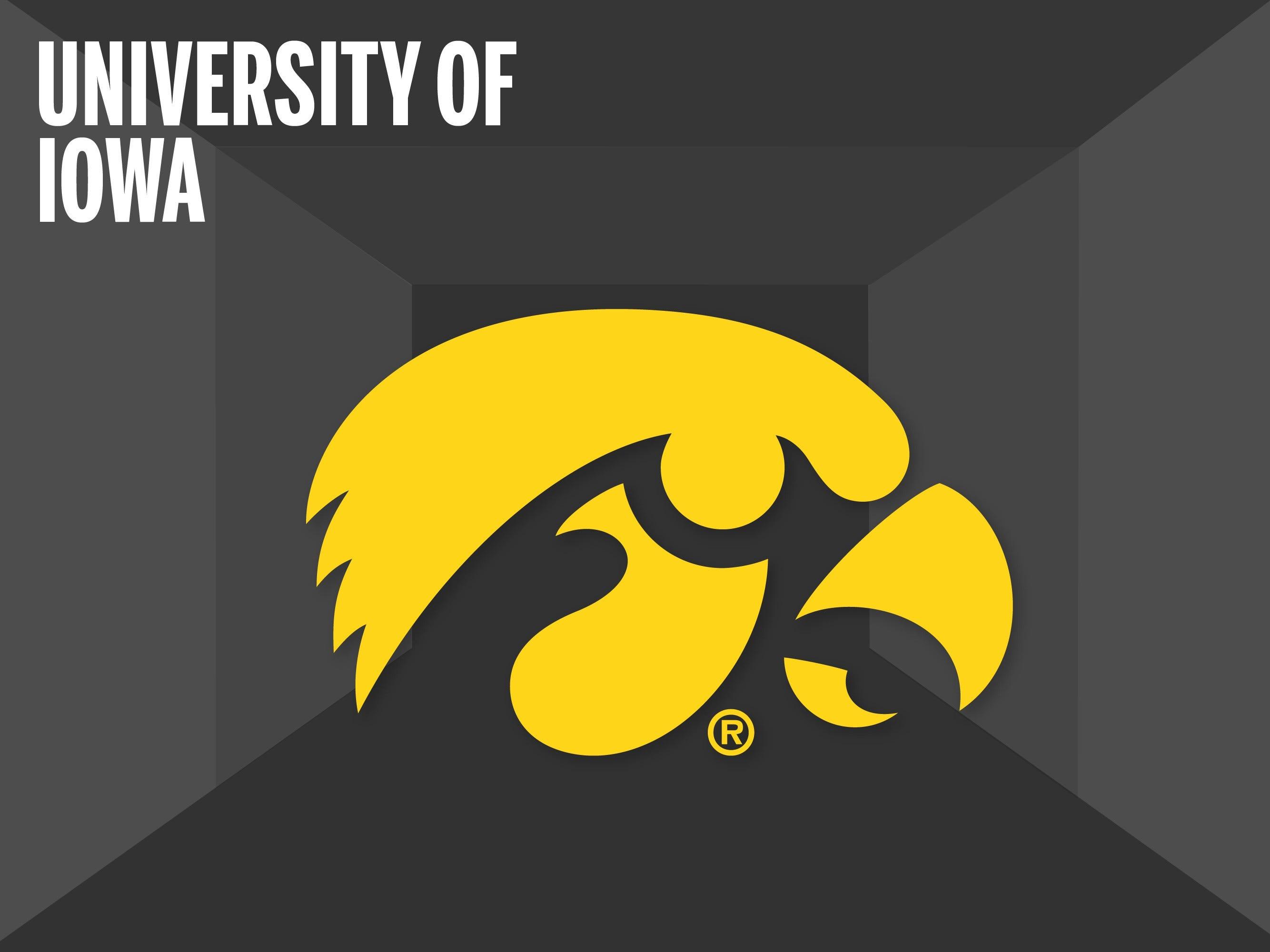 University of Iowa College Football Shop