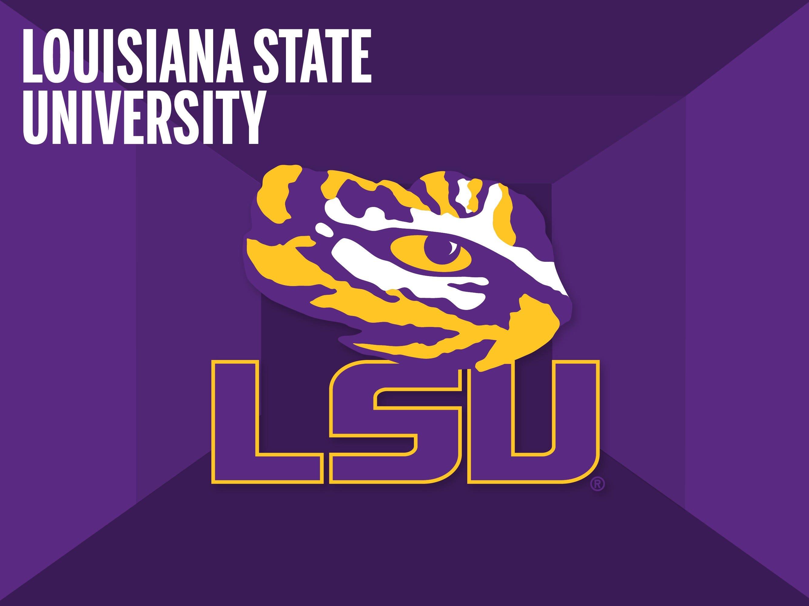 Louisiana State University College Football Shop