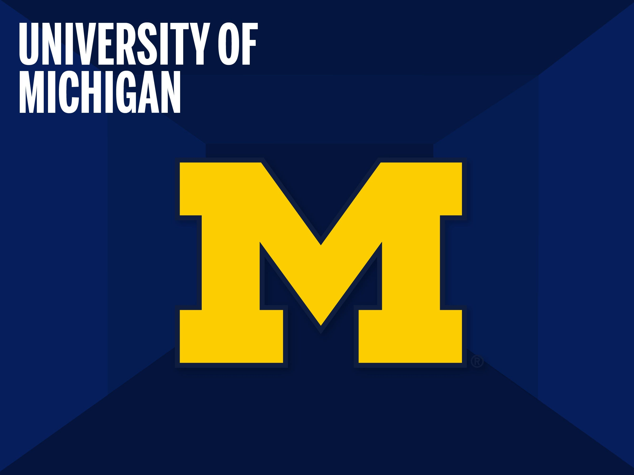 University of Michigan College Football Shop