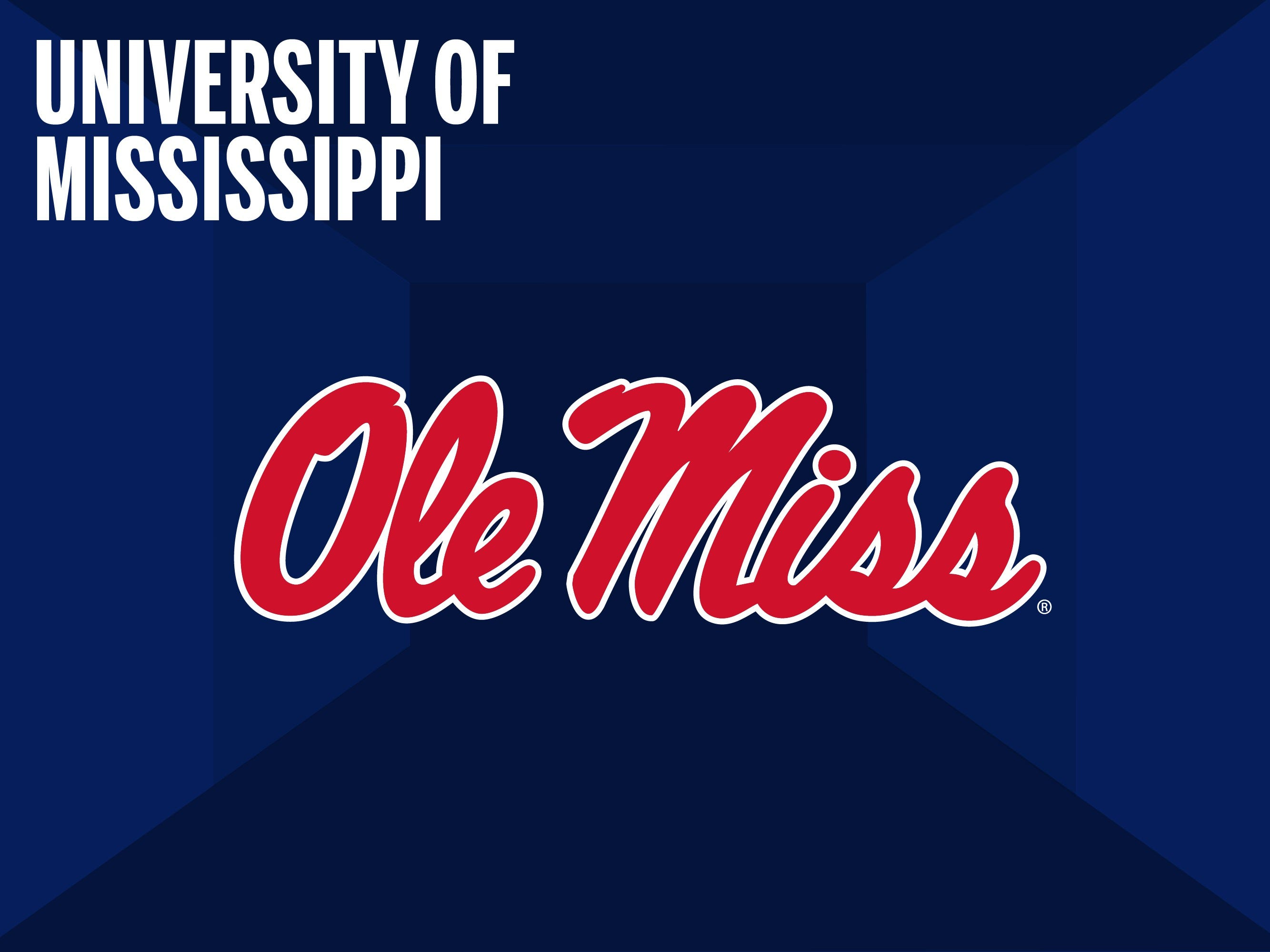 University of Mississippi College Football Shop
