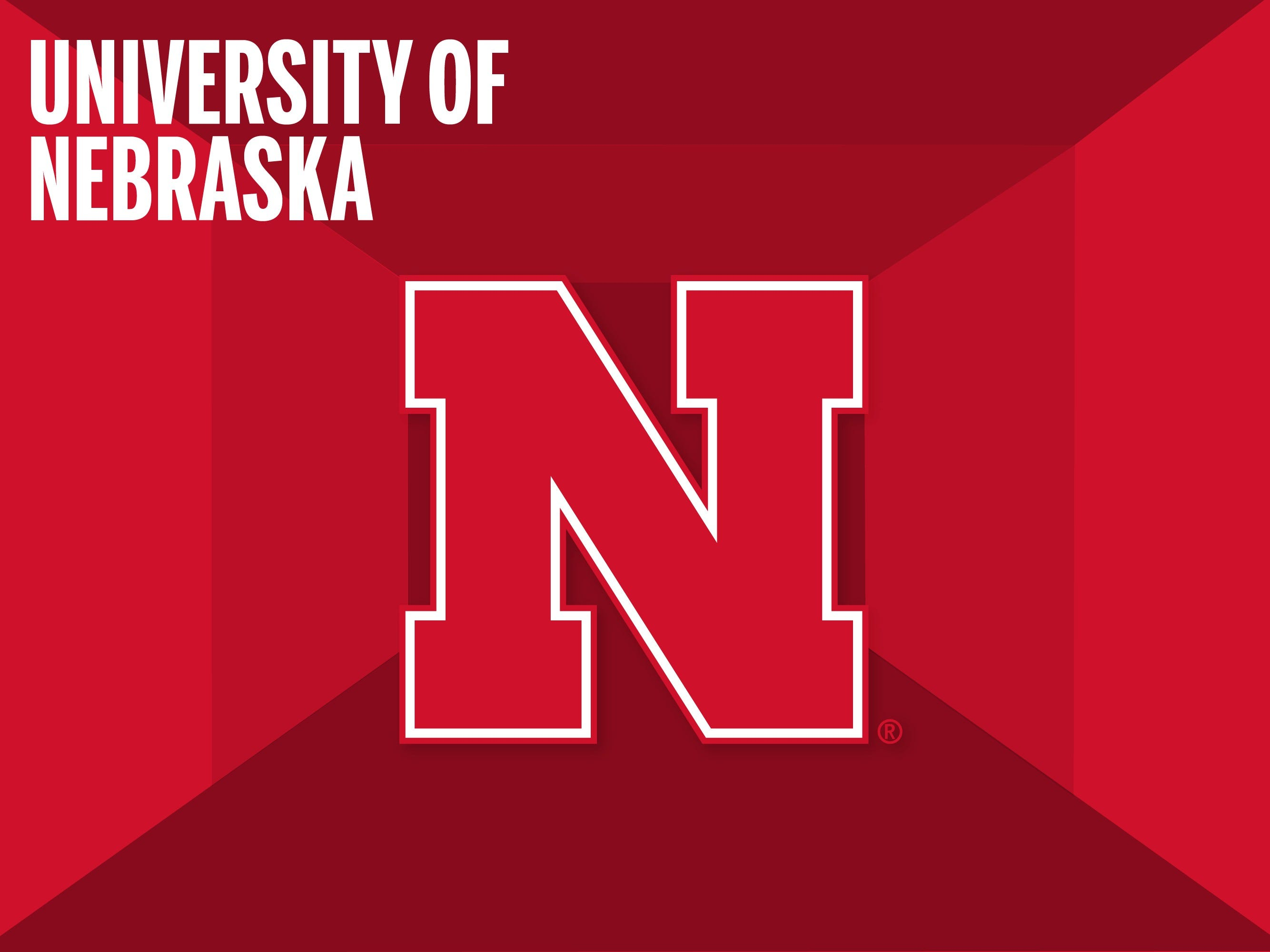 University of Nebraska College Football Shop