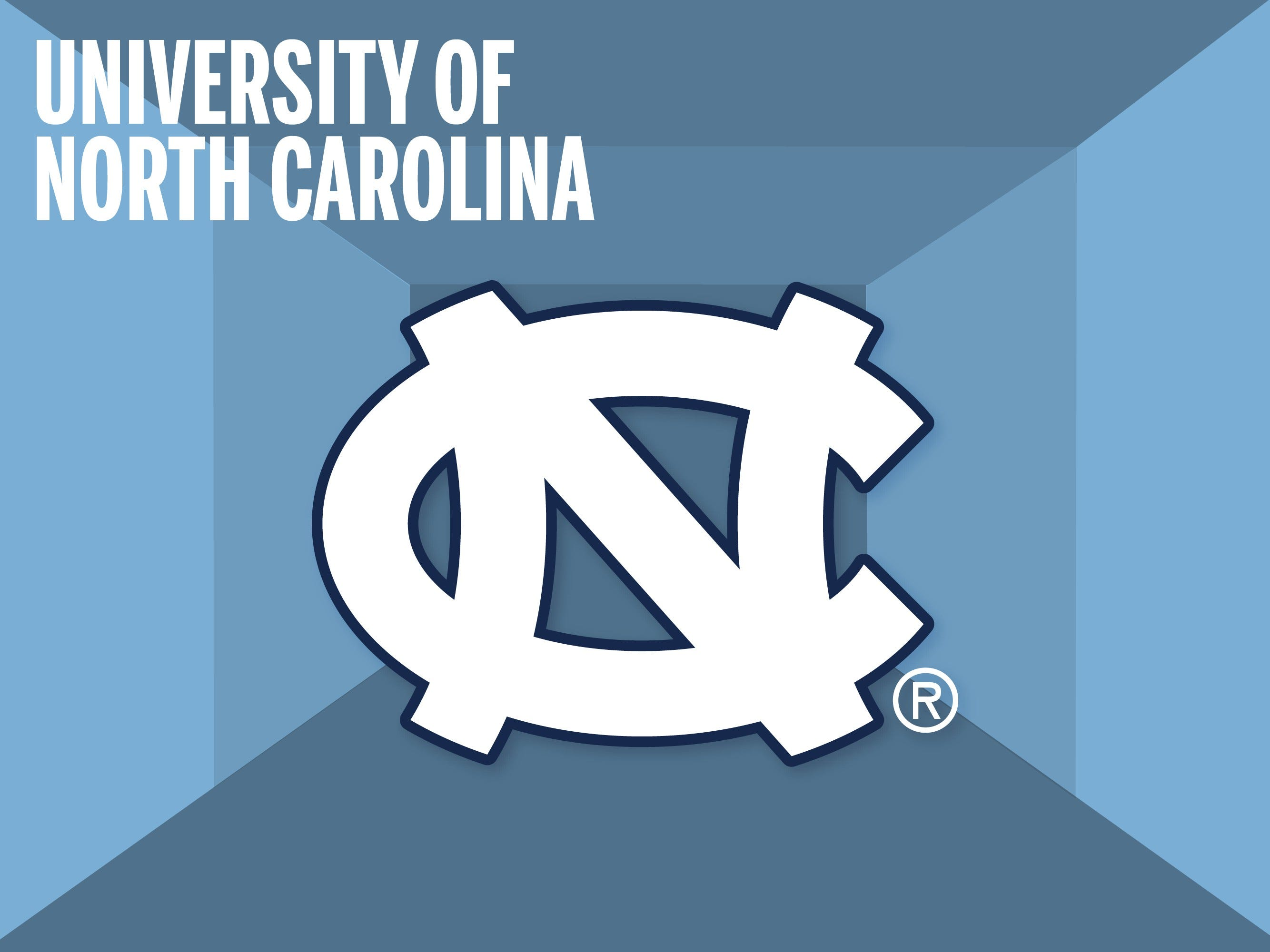 University of North Carolina College Fan Shop