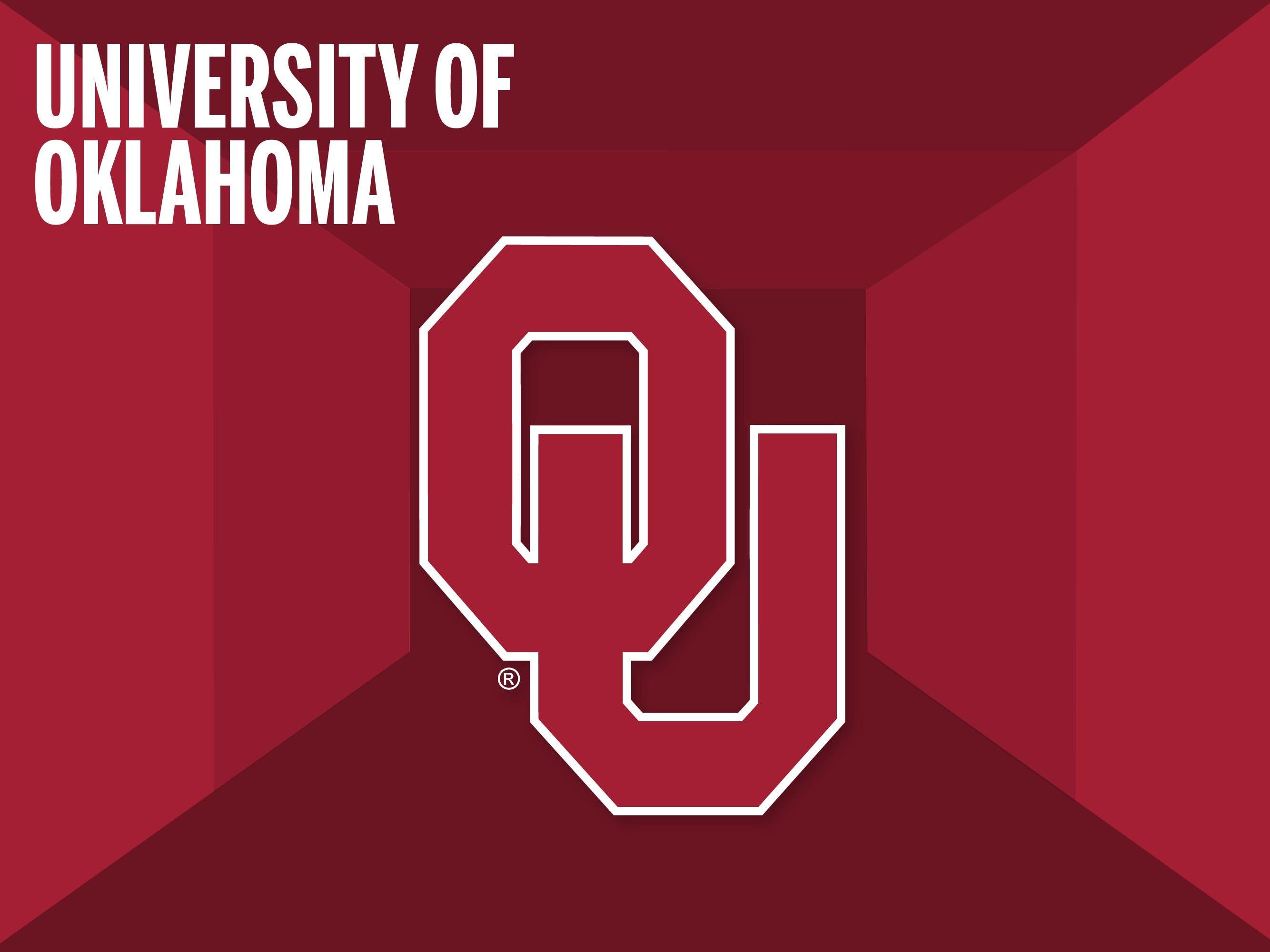 University of Oklahoma College Football Shop