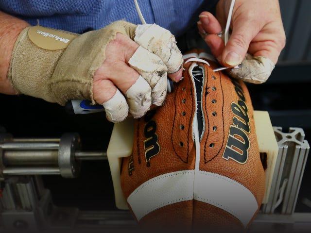CFP Football: lacci ACL zigrinati