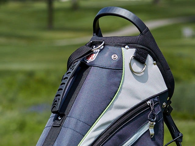 Wilson NFL Carry Golf Bags