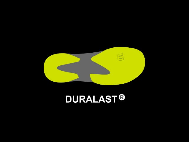 Duralast Tennis Shoe Technology | Wilson Sporting Goods