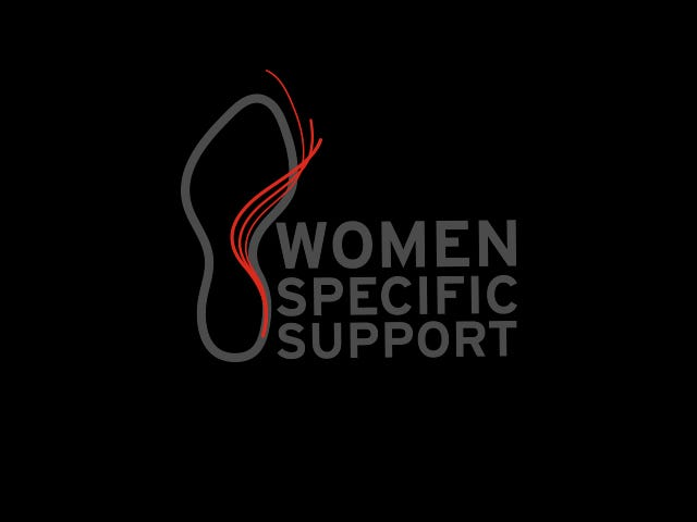 Wilson Women's Specific Support (WSS)