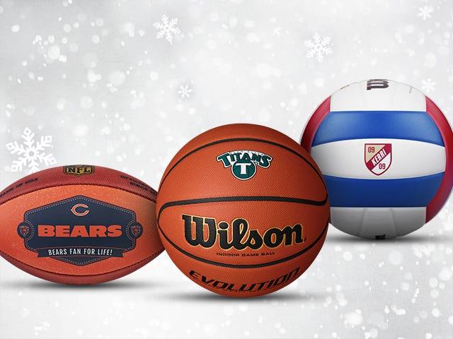 Wilson Custom Products