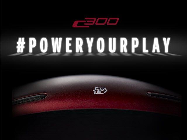 C300 Brings Absolute Power
