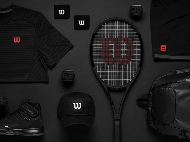 Black Edition Product Assortment
