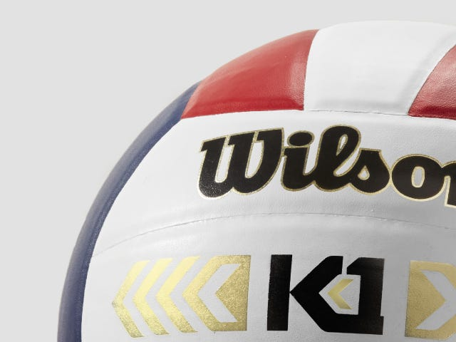 K1 Volleyball | Wilson Sporting Goods
