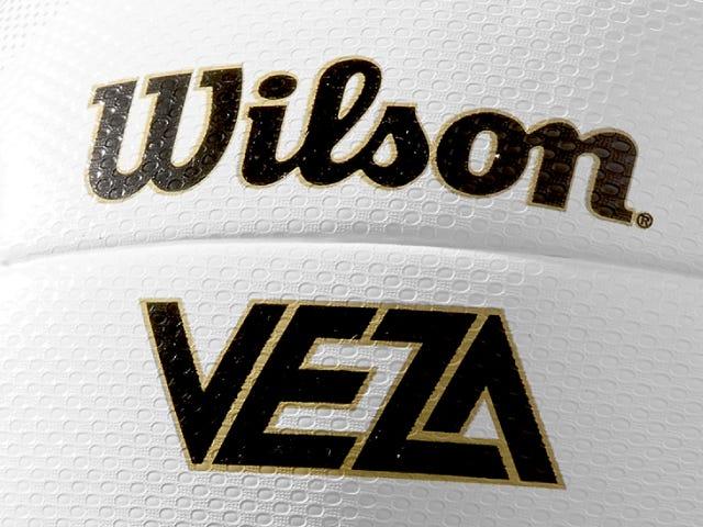 Veza Soccer Ball | Wilson Sporting Goods