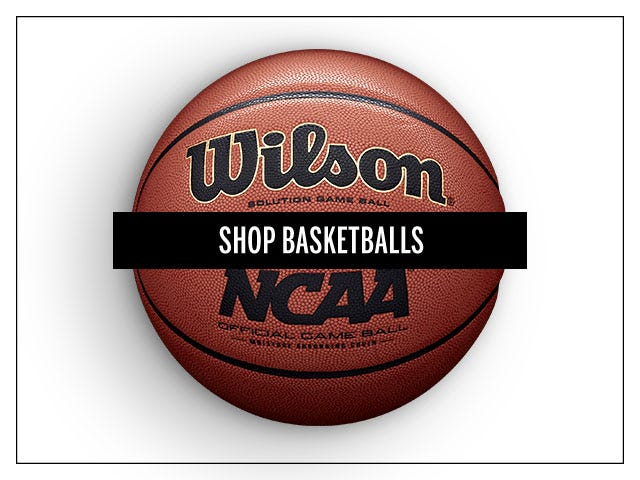 Basketballs Wilson Sporting Goods