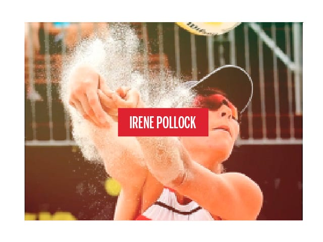 Irene Polluck