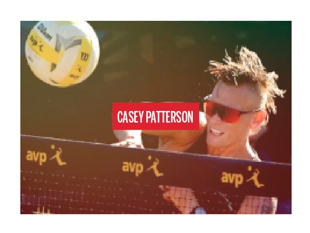 Casey Patterson