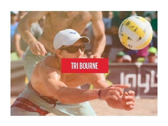 Tri Bourne