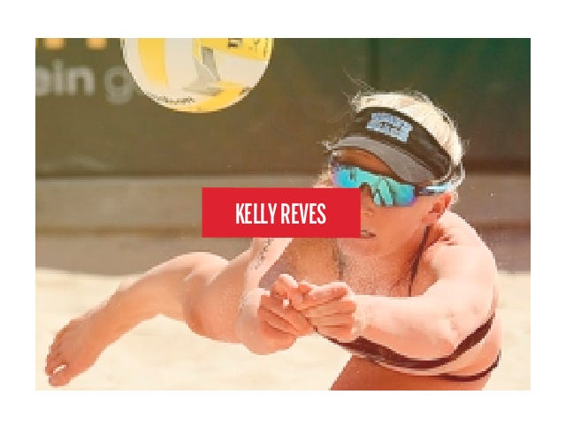 Kelly Reeves