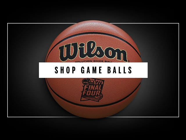 wilson ncaa basketballs