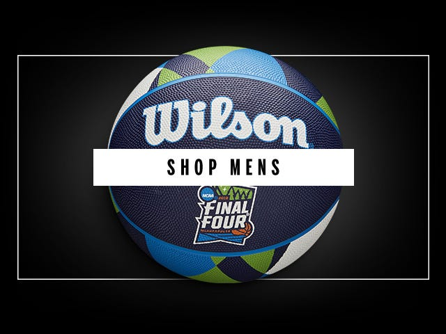 wilson men's basketballs