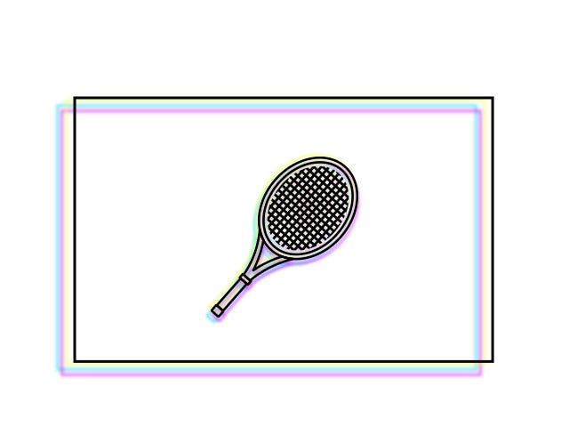 Customized Tennis Gifts