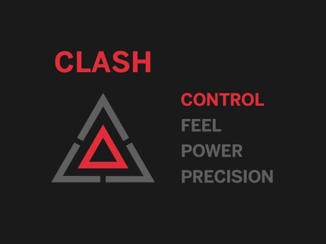 Clash Racket Segmentation