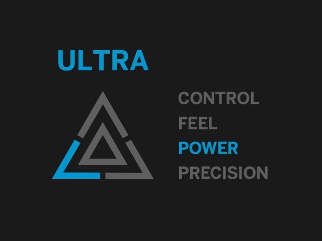 Ultra Racket Segmentation for Power