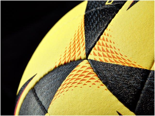 Enhanced ball tracking