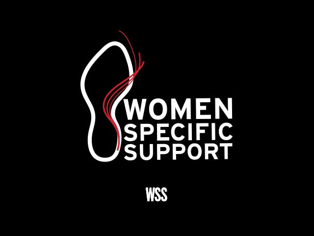 Women's Specific Support