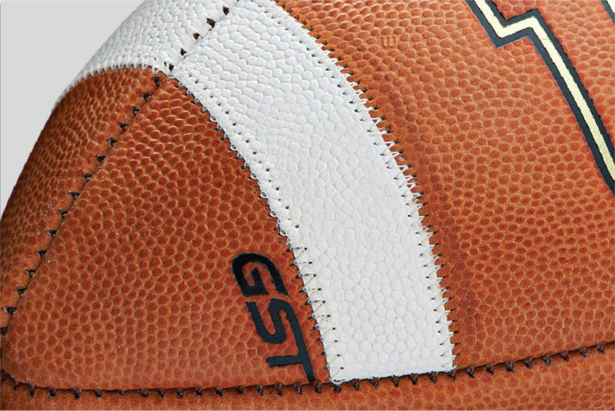 New redesigned 2020 GST Football